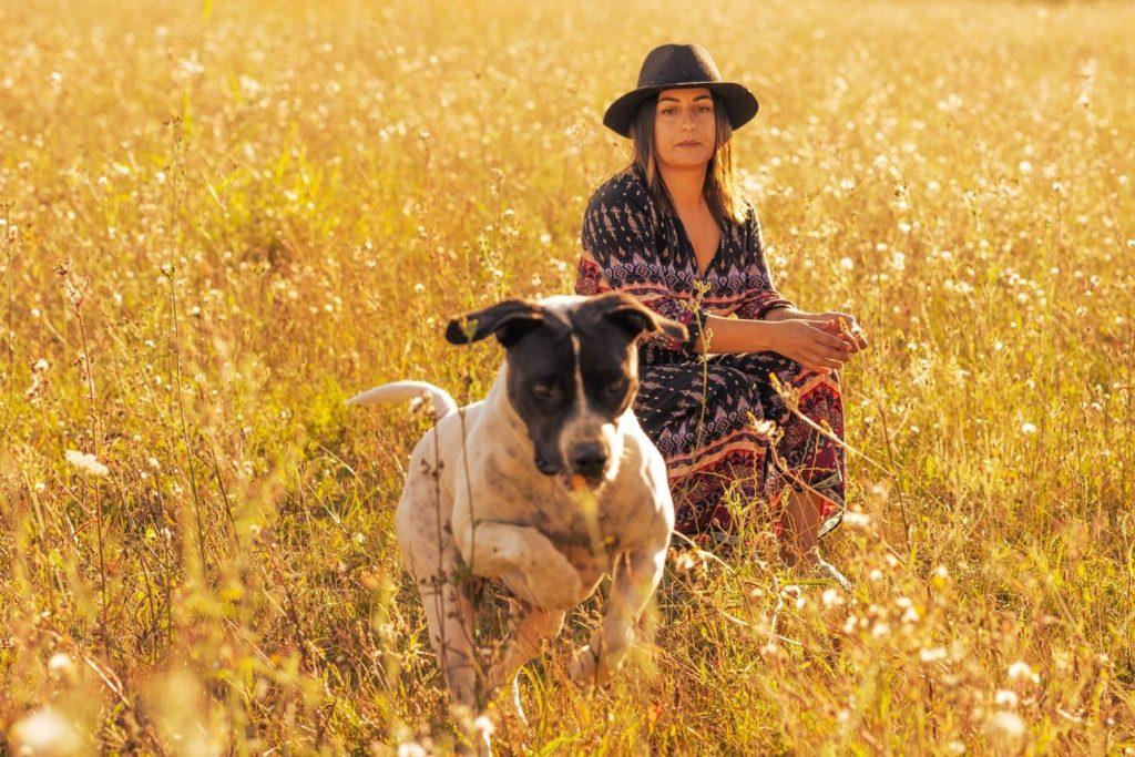Chloé Fesch, mon chien est il bête ?